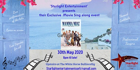 Mamma Mia Movie Singalong : Ballincollig tickets