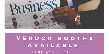 Empowerment Conference Vendor Booths  tickets