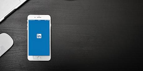 LinkedIn Success Masterclass tickets