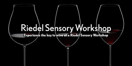RIEDEL Performance Sensory Workshop  Entrata Restaurant tickets