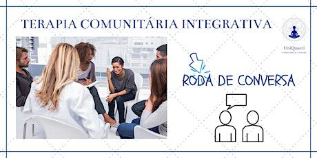 Terapia Comuitária Integrativa ingressos