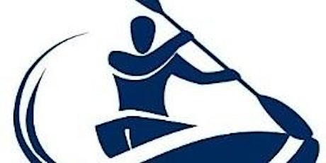 2020 Eureka Kayak race tickets