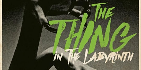 The Thing in the Labyrinth -  a horror book club with Kathryn E. McGee tickets