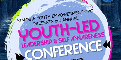 KIAMSHA's ANNUAL YOUTH CONFERENCE 2020 tickets