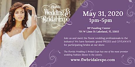 2020 Spring Florida Wedding & Bridal Expo tickets
