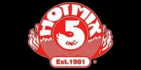 PostPoned: HotMix 5 Induction Pre Party: DJ Crank tickets