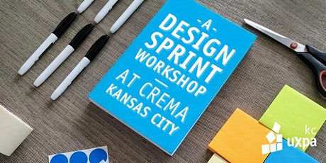 A Design Sprint Workshop tickets