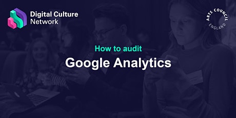How to audit your Google Analytics account tickets