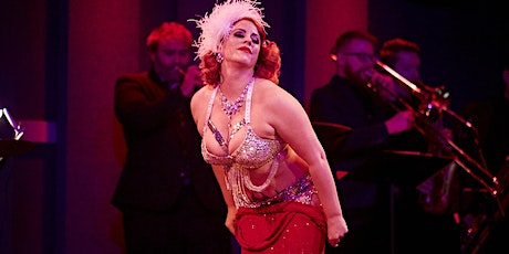 Drop-In Burlesque with Cherry Bomb 4/7/2020 tickets