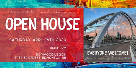 Success Together Weekend OPEN HOUSE tickets