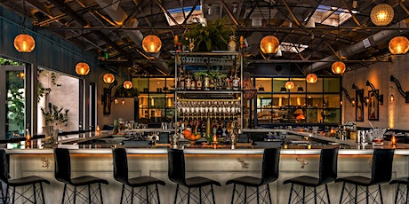 YPNSD @ Herb & Wood - Happy Hour Mixer tickets