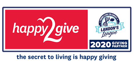 13th Annual Happy 2 Give Golf Tournament Fundraiser tickets