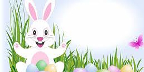 Easter Pyjama Storytime CANCELLED tickets