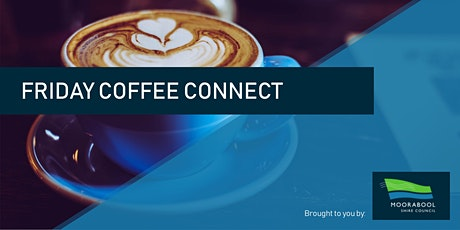Friday Coffee Connect - Business Networking Series (April) tickets