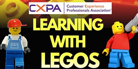 LEARNING WITH LEGOS- An Interactive Learning Experience  tickets