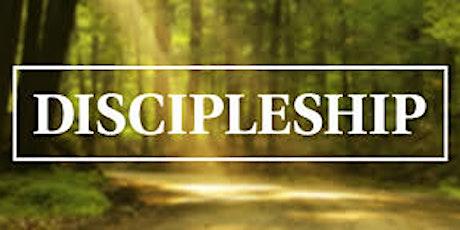 Diakonia Retreat: Discipleship And Mission tickets