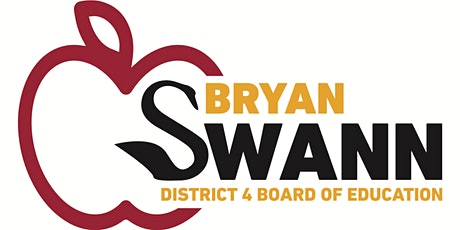 Swann for PGCPS Fundraiser tickets
