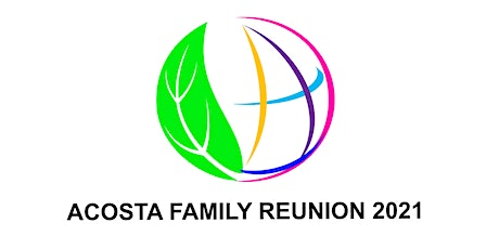 Acosta Family Reunion 2021 tickets