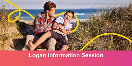 Foster Care Information Session | Logan tickets