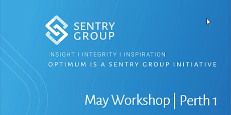 Optimum Workshop | Perth Group 1 | Tue  5 May 2020 tickets