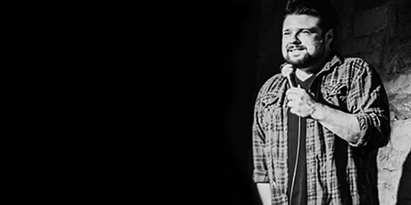 VERY GOOD STAND UP COMEDY BROOKS tickets