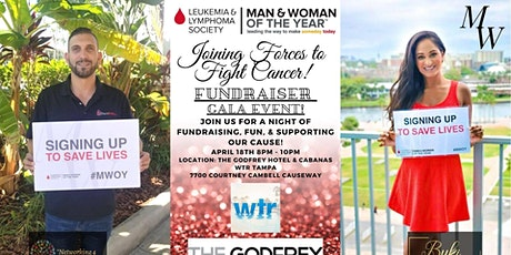 Postponed - Joining Forces to Fight Cancer | Fundraising Gala! tickets
