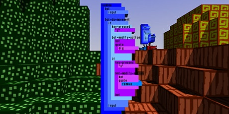 The Art and Science of Minecraft, 7/20-7/24, 12:00 - 2:30 tickets
