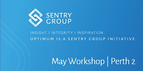 Optimum Workshop | Perth Group 2 | Thu 7 May 2020 tickets