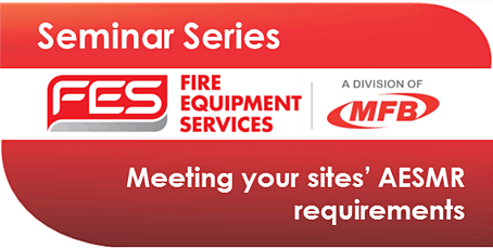 AESMRs' - Meeting your sites' requirements tickets