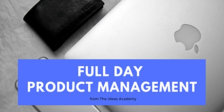 Full Day Product Management Course tickets