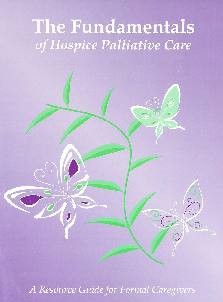 Fundamentals of Palliative Care Classes - Virtual 2020/2021 image