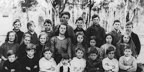 South Australian Online History Tools  Workshop (Postponed) tickets