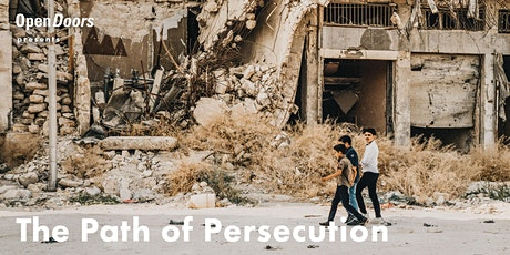 Path Of Persecution | Cairns tickets