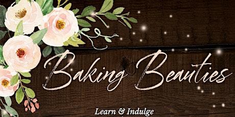 Baking Beauties tickets