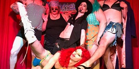 Comedians in Drag doing Comedy in Miami, FL tickets