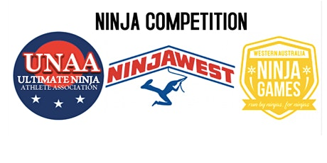 PRO Ninja Warrior Competition - 15th May 2020 - Under 11s', Under 13's Under 15's, Amatuers, Professionals tickets