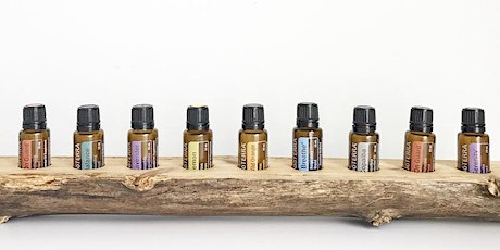 Hormones and Essential Oils Tickets