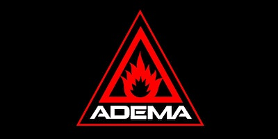 ADEMA – ORIGINAL LINEUP W/ RYAN SHUCK(ORGY) ON VOCALS  in PORTLAND