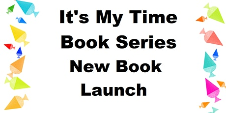 Book launch - It's My Time: Planning a Holistic Retirement  tickets