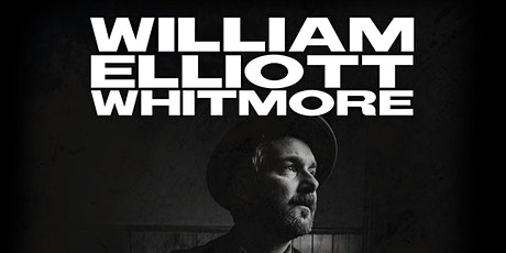 William Elliott Whitmore @ Goldfield Trading Post tickets