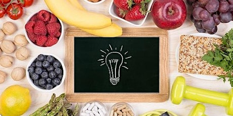 """Project Healthy Eating: Lesson 4 """"Fruits and Vegetables (MyPlate)"""" tickets"""