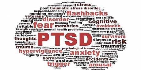 PTSD Recovery Program tickets