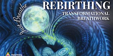 Transformational Breathwork tickets
