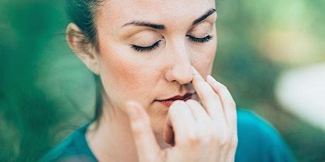 AIX-EN-PROVENCE | Comprendre nos Emotions | Formation Méditation billets