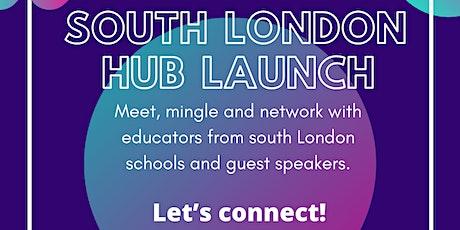 YBTN: South London Hub Launch tickets