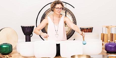 Sound Healing: A Journey into Sound tickets
