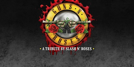 Guns N' Roses tribute in De Lutte (Overijssel) 17-09-2022 Tickets