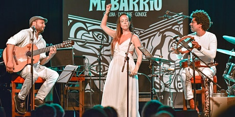 Daniela Procopio Trio - The Spiritual Show Tickets