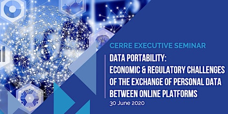 Data portability: economic and regulatory challenges of the exchange of personal data between online platforms tickets