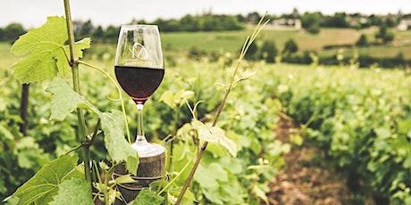 Entrepreneurs Drive, Dine & Wine Tasting! tickets